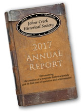 2017 Historical Society Annual Report